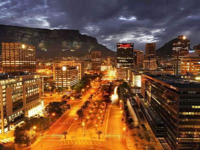 南非灯具市场