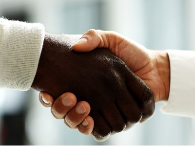 南非与腾讯正式开启合作关系!