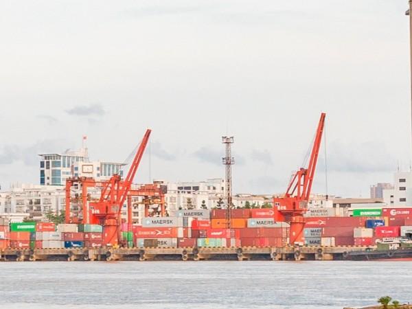 2018年中非贸易受益最大的非洲国家有哪些?