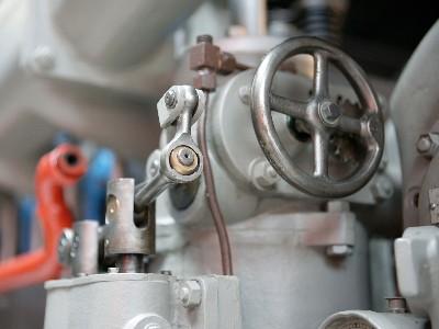 大型燃油发电机组出口尼日利亚