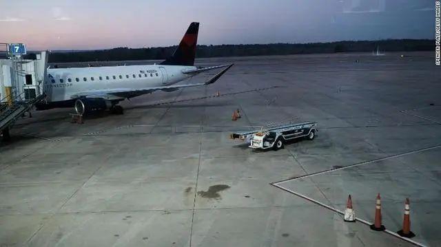 国际空运机场